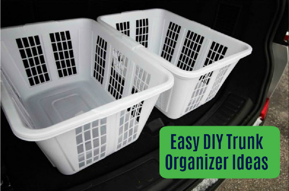 Diy trunk organizershow to make a custom trunk organizer solutioingenieria Image collections