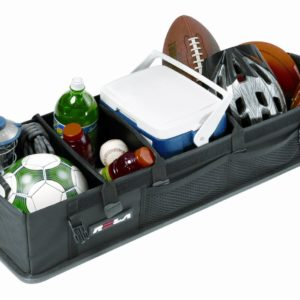 Rola Trunk Organizer Review: A Rigid Yet Foldable Organizer That's Just The Right Size