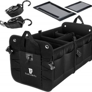Our TrunkCrate Pro Review: A Durable Trunk Organizer with Highly Functional Design