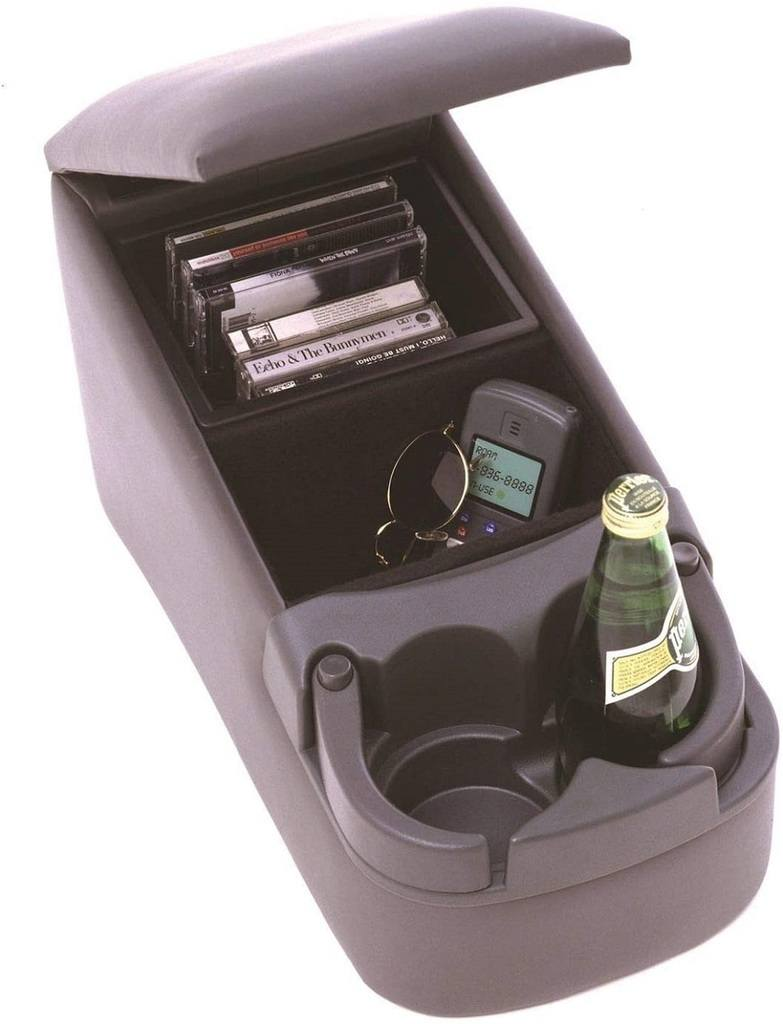 center console organizer by Rampage products