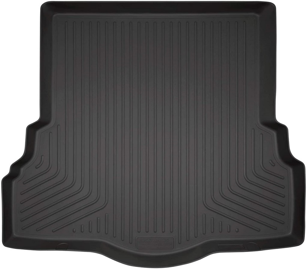 Husky Trunk Liner for the Ford Fusion series